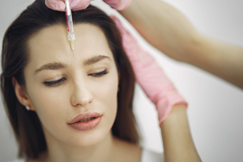 Botox Therapy for Chronic Migraines